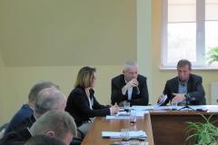 sesja Rady Gminy w Gowarczowie