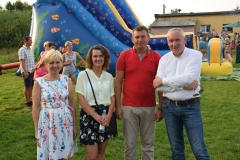 Piknik rodzinny w Korytkowie