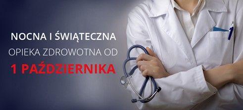 Placówki opieki medycznej