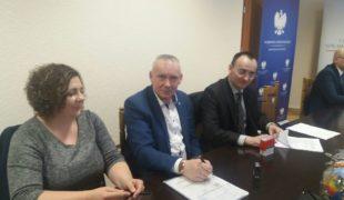 Więcej o: Umowa na dotację z Ministerstwa Sprawiedliwości podpisana