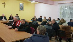 Więcej o: Budowa kurników na gruntach wsi Skrzyszów