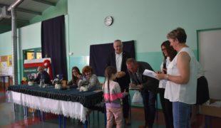 Więcej o: Narodowe Czytanie w gminie Gowarczów