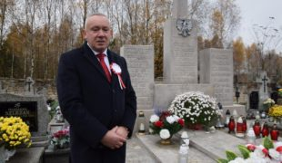 Więcej o: 101 rocznica obchodów Święta Niepodległości w gminie Gowarczów