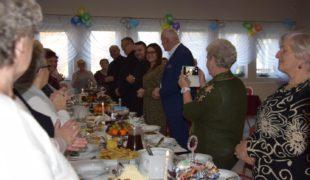 Więcej o: Piękna inicjatywa Stowarzyszenie Seniorów