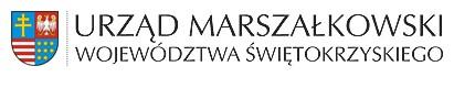 Urząd Marszałkowski Woj. Świętokrzyskiego Logo