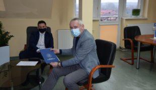 Więcej o: Spotkanie z Komendantem KPP w Końskich