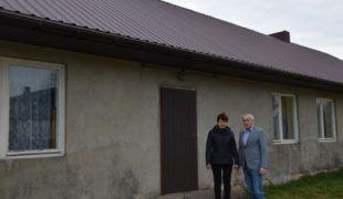 Więcej o: Kolejny remont z funduszu sołeckiego zrealizowany