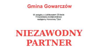 Więcej o: Niezawodny Partner