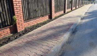 Więcej o: Zakończona przebudowa ulicy Wojska Polskiego