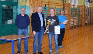 Więcej o: XIV Turniej o Puchar Wójta Gminy Gowarczów