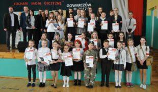 Więcej o: Konkurs Pieśni i Poezji Patriotycznej