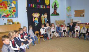 Więcej o: Pełnoprawne przedszkolaki