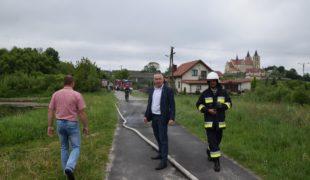 Więcej o: Awaria gazu na terenie gminy