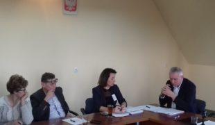 Więcej o: Kolejna sesja Rady Gminy