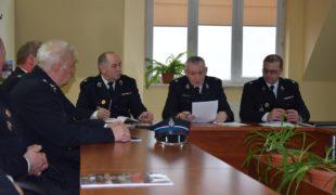 Więcej o: Posiedzenie Zarządu Oddziału Gminnego Związku OSP RP w Gowarczowie