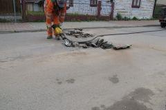 remonty dróg w Gminie Gowarczów