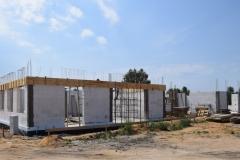budowa ośrodka zdrowia w Gowarczowie