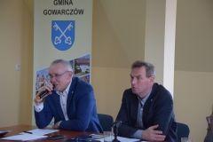 Noworoczna sesja rady gminy