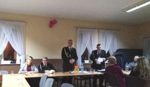 Więcej o: Zebranie sprawozdawcze OSP w Rudzie Białaczowskiej