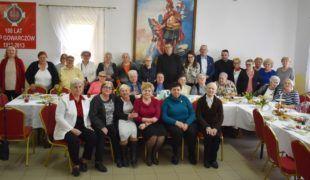 Więcej o: Wielkanocne spotkanie seniorów