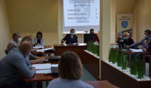 Więcej o: XXII sesja Rady Gminy Gowarczów