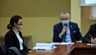 Więcej o: XXV sesja Rady Gminy Gowarczów