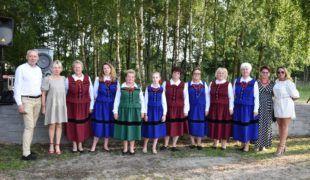 Więcej o: Udany Festyn Rodzinny w Bębnowie