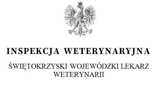 logo Państwowej Inspekcji Weterynaryjnej