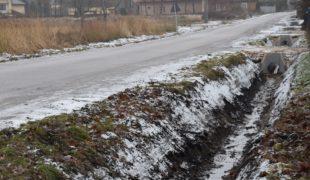 Więcej o: Zakończone prace w Giełzowie