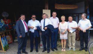 Więcej o: Gmina Gowarczów na Kuźnicach Koneckich