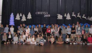 """Więcej o: """"Choinka"""" w Szkole Podstawowej"""