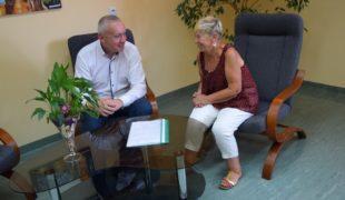Więcej o: Są plany na gowarczowski dzienny Dom Seniora