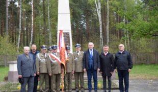 Więcej o: Obchody 72 rocznicy zakończenia II wojny światowej