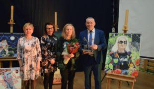 Więcej o: Katarzyna Gärtner z tytułem Honorowego Obywatela Gminy Gowarczów
