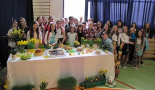 Więcej o: Przedstawienie Wielkanocne w Szkole Podstawowej