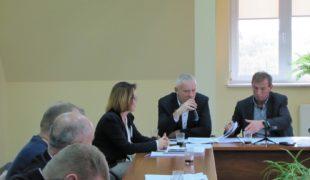Więcej o: Sesja Rady Gminy z podsumowaniem I półrocza.