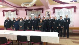 Więcej o: Rozpoczęły się Walne Zebrania Sprawozdawcze w OSP na terenie naszej gminy