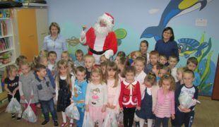 Więcej o: Św.Mikołaj w Gowarczowie