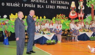 Więcej o: Wiosna i Wielkanoc w Szkole Podstawowej