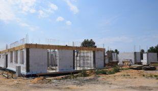 Więcej o: Budowa Ośrodka Zdrowia trwa!