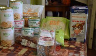 Więcej o: Żywność dla najbardziej potrzebujących